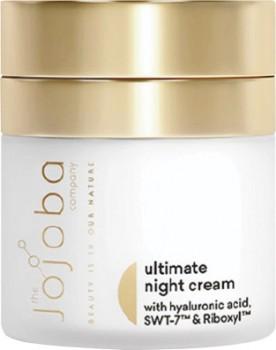 Jojoba-Company-Ultimate-Night-Cream-50mL on sale
