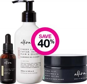 Save-40-on-Alkira-Skincare-Range on sale