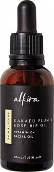 Alkira-Vitamin-C-Facial-Oil-30mL on sale