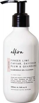 Alkira-Illuminous-Gel-Cleanser-200mL on sale