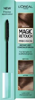 LOral-Paris-Magic-Retouch-Precision-Brown-Instant-Grey-Concealer-Brush-8mL on sale