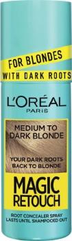 LOral-Paris-Magic-Retouch-for-Blonde-with-Dark-Roots-Medium-to-Dark-Blonde-75mL on sale