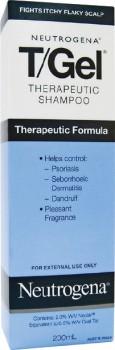 Neutrogena-TGel-Shampoo-200mL on sale