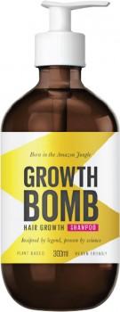 Growth-Bomb-Shampoo-300mL on sale
