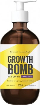 Growth-Bomb-Conditioner-300mL on sale