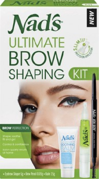 Nads-Ultimate-Brow-Shaping-Kit on sale