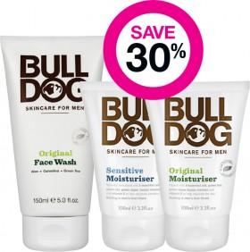 Save-30-on-Bulldog-Mens-Skincare-Range on sale