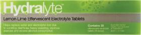 Hydralyte-Lemon-Lime-Flavoured-Effervescent-Electrolyte-Tablets-20-Tablets on sale