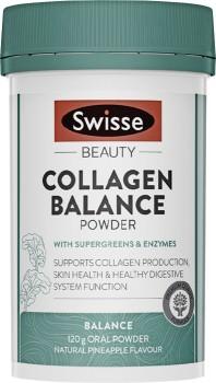 Swisse-Beauty-Collagen-Balance-Powder-120g on sale