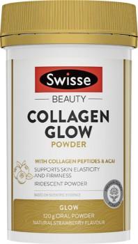 Swisse-Beauty-Collagen-Glow-Powder-120g on sale