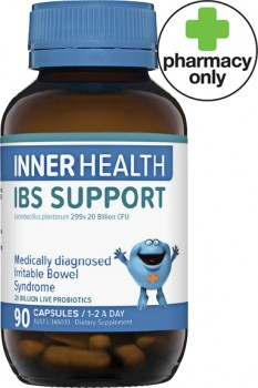 Inner-Health-IBS-Support-90-Capsules on sale