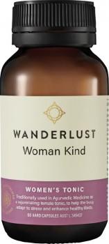Wanderlust-Woman-Kind-60-Capsules on sale