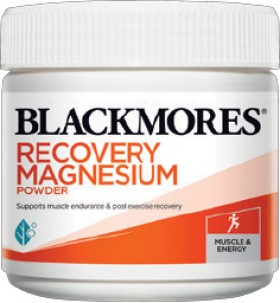 Blackmores-Recovery-Magnesium-Powder-200g on sale