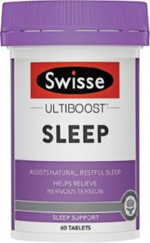 Swisse-Ultiboost-Sleep-60-Tablets on sale