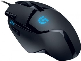 Logitech-Hyperion-Fury-Gaming-Mouse-G402 on sale