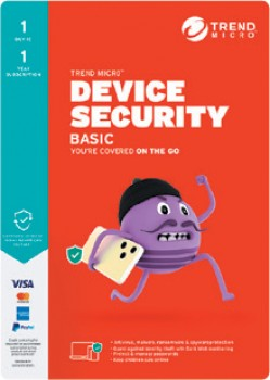 Trend-Micro-Device-Security-Basic-1-Device-1-Year-Subscription on sale