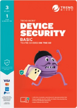 Trend-Micro-Device-Security-Basic-up-to-3-Devices-1-Year-Subscription on sale