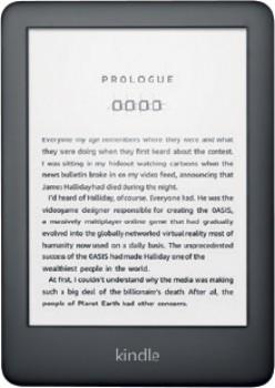 Kindle-2020-8GB-eReader on sale