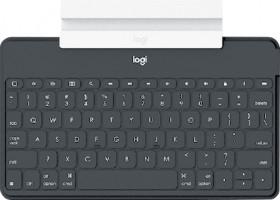 Logitech-Keys-to-Go-Keyboard-Black on sale