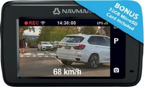 Navman-MiVue750-WiFi-Dash-Cam-Bundle-with-32GB-MicroSD-Card on sale