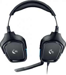Logitech-G432-Gaming-Headset on sale