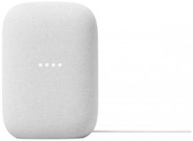 Google-Nest-Audio-Smart-Speaker-Chalk on sale