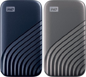 WD-1TB-My-Passport-USB-C-Solid-State-Drives on sale