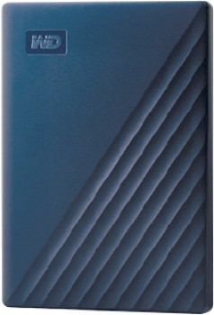WD-2TB-My-Passport-USB-20-and-30-Portable-Hard-Drive-for-Mac on sale