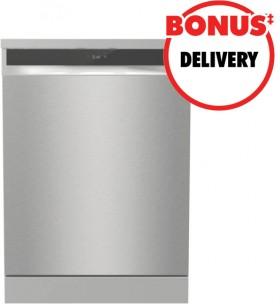 Hisense-60cm-Freestanding-Dishwasher on sale
