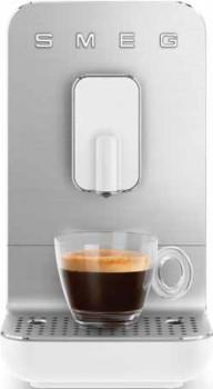 NEW-Smeg-Automatic-Coffee-Machine-Matte-White on sale