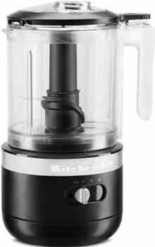 NEW-KitchenAid-Cordless-Chopper-Black-Matte on sale