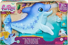 NEW-FurReal-Dazzlin-Dimples-My-Playful-Dolphin on sale