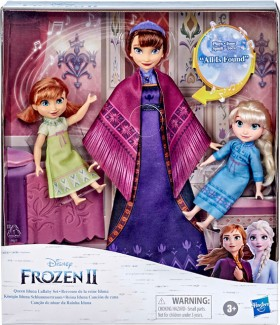 Disney-Frozen-Queen-Iduna-Lullaby-Set on sale