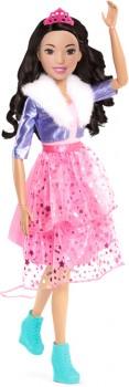 Barbie-28-71cm-Doll-Black-Hair on sale