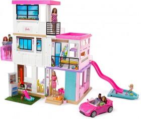 Barbie-Dreamhouse-Playset on sale
