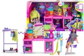 NEW-Barbie-Xtra-Vanity-Playset on sale