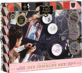FAO-Schwarz-Girls-DIY-Jewellery-Designer-Set on sale