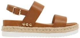 Sandler-Wave-Sandals on sale