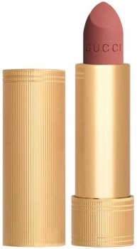 Gucci-Rouge-A-Levres-Matte-208-They-Met-in-Argentina on sale