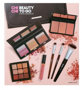 Chi-Chi-Beauty-to-Go-Set on sale