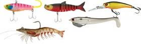 Buy-2-Get-1-FREE-on-All-Lures-by-Zerek on sale