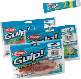 Berkley-Gulp-Soft-Plastics on sale