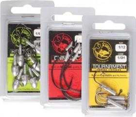 Jig-Heads-By-Tackle-Tactics on sale