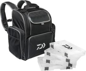 Daiwa-Backpack on sale