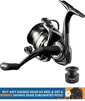 Savage-Gear-SG4-Reels on sale