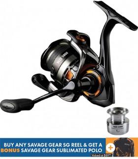 Savage-Gear-SG6-Reels on sale