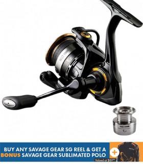 Savage-Gear-SG8-Reels on sale