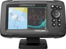 Lowrance-Hook-Reveal-5-Split-Shot-Combo on sale
