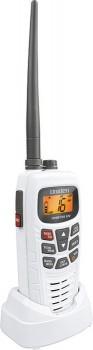 Uniden-VHFUHF-MHS155-Marine-Radio on sale