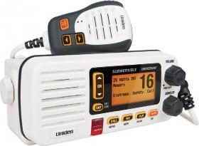 Uniden-VHF-UM455-Marine-Radio-with-DSC on sale